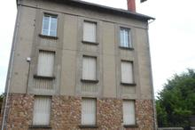 Vente immeuble - COMMENTRY (03600) - 333.0 m²